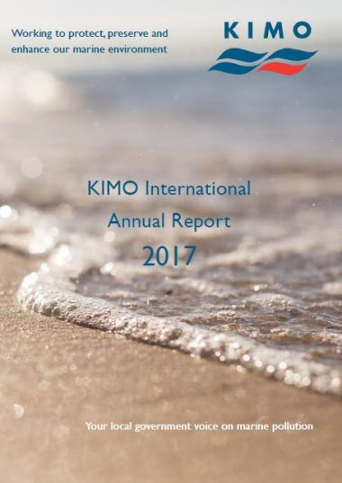 KIMO International Annual Report 2017